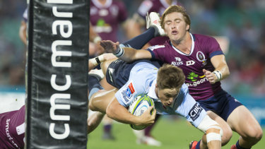 Sport Nrl Afl Cricket Rugby Union Sports News Results The