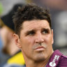 The Zoom call that put Barrett in the box seat for Bulldogs job
