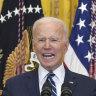 Joe Biden unveils $2.6 trillion infrastructure bill to beat China, move to green energy