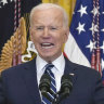 Biden's radical attempt to remake America