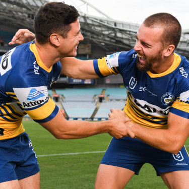 Nrl 2020 From Salary Cap Cheats To The Team To Beat Why The 34 Year Drought Could Be Over At Parramatta