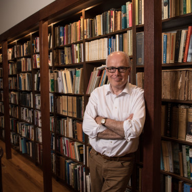 One for the books: the unlikely renaissance of libraries in the digital age