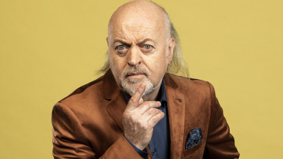 Bill Bailey is 'qualified' to pit Aussies and Kiwis against each other
