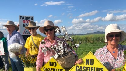 Narrabri gas project goes against all commercial odds
