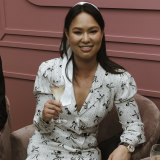 The Daily Edited co-founder Alyce Tran is understood to have met new beau Paul Walker at the Melbourne Spring Racing Carnival.