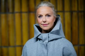 Mezzo-soprano Anne Sofie von Otter cancels after sudden death of husband