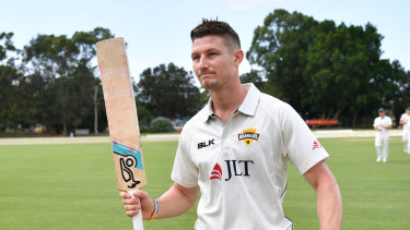 Cameron Bancroft is back in the Australian Test squad.