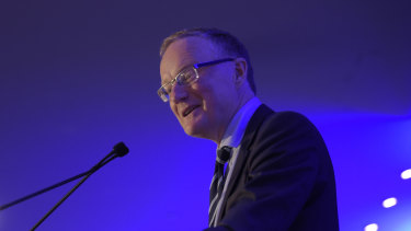 Few have examined what Governor of the Reserve Bank Philip Lowe has actually said on unconventional monetary policies.