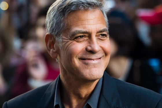General caught by George Clooney 'laundering' money in Melbourne