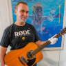The political motive that inspired $9m Cobain guitar purchase
