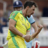 As it happened: Australia through to semis after smashing England
