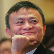 Jack Ma is one of China's richest men and his comments brought both condemnation and support as China's maturing economy enters a period of slower growth.