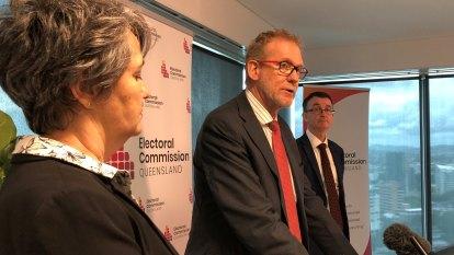 'No legitimate claim or criticism': CCC boss hits back at Logan saga calls