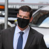 Media seeks urgent hearing for Afghan witnesses in Roberts-Smith case