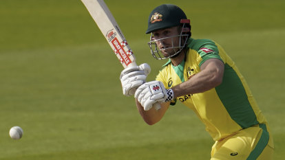 Double blow for Australia: Finch heads home after loss to West Indies