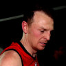 AFL drugs code is failing players, says Goddard
