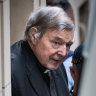 Full bench of the High Court to consider George Pell's fate