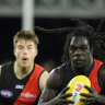 Dons boost: McDonald-Tipungwuti re-signs with Bombers