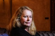 Suzanne Chaundy, director of Melbourne Opera's Das Rheingold