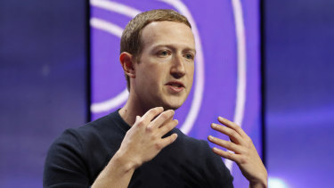 "Facebook's move seemingly contradicts chief executive Mark Zuckerberg's stated mission to ""connect the world"" and increase free expression."