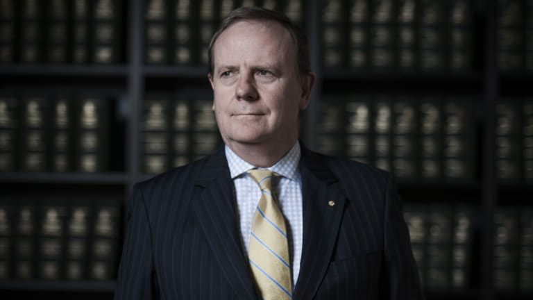 If anybody can reunite conservatives in Australia, it is Peter Costello.