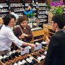 Aussie wine exports to Hong Kong soar after China tariff hit