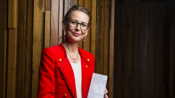'Our moment in history': Haussegger named ACT Australian of the Year 2019