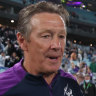 The key to ensure Bellamy as coach mentor doesn't 'end in tears'