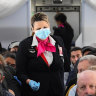 'No jab, no fly': COVID-19 vaccine key to opening borders, travel leaders say