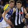 As it happened: North smash Magpies, Bulldogs shock Power