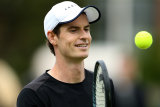 Andy Murray's main aim is to keep playing tennis as long as he enjoys it.