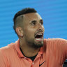 'How selfish can you all get?': Kyrgios slams Zverev, tennis world