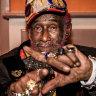 Lee 'Scratch' Perry, Grammy-winning dub music star, dead at 85