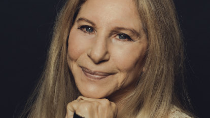 Barbra Streisand: 'I don't understand a lot of today's music'