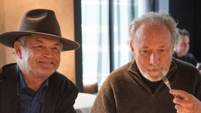 Monkees Micky and Mike bring great songs to life one more time
