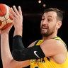 Bogut, Mills savour the moment but keep focus on FIBA World Cup
