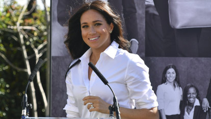 What to expect from Meghan's Santa Barbara style