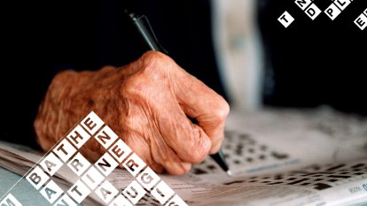 Wish you could solve a tricky crossword in under a minute? Dr Fill can