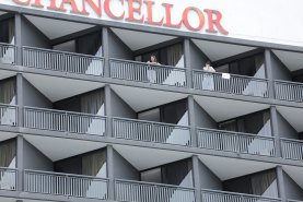 Hotel quarantine is proving fraught with risk - for state premiers.