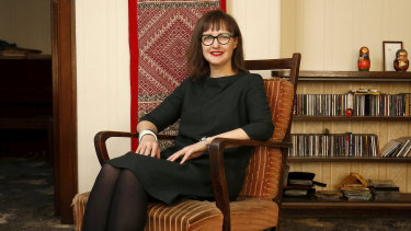 RMIT academic Dr Juliet Watson is the Australian expert on survival sex.