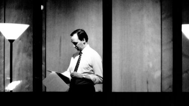 As Treasurer, Paul Keating established Australia's superannuation scheme.