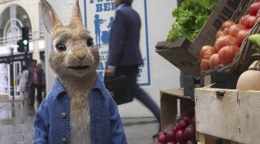 Peter Rabbit 2: The Runaway is now heading for cinemas on March 25 after being delayed for a year.