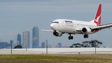 Will Melbourne soon get a rail link to the airport?