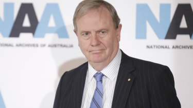 Peter Costello identified digital disruption as one of the long-term drivers that will shape the world.