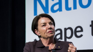Australian Banking Association CEO Anna Bligh said measures needed included a national online register of power of attorney orders.