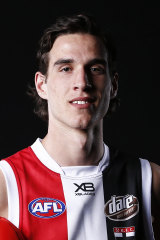 Positive report: Max King.