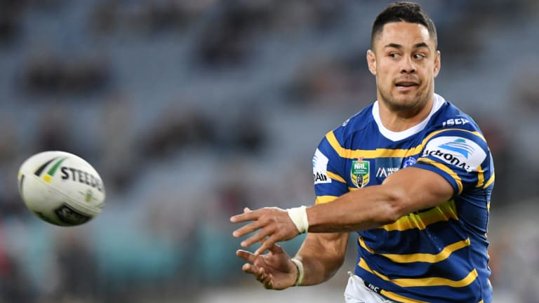 If Dufty is offloaded it could pave the way for Jarryd Hayne.