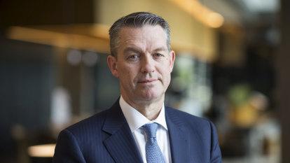 ANZ's retail boss says lending curbs not imminent
