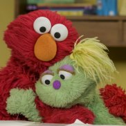 Sesame Street' welcomes a Muppet in foster care, the latest addition to its inclusive cast