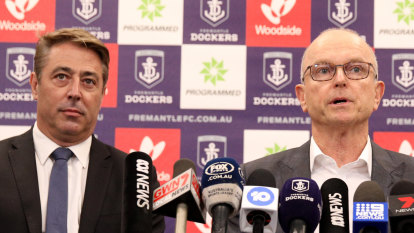 Docker discontent: Is Freo's $2.2 million revenue loss the true cost of failure?
